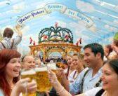 Almanacco 12 ottobre: nasce a Monaco l'Oktoberfest