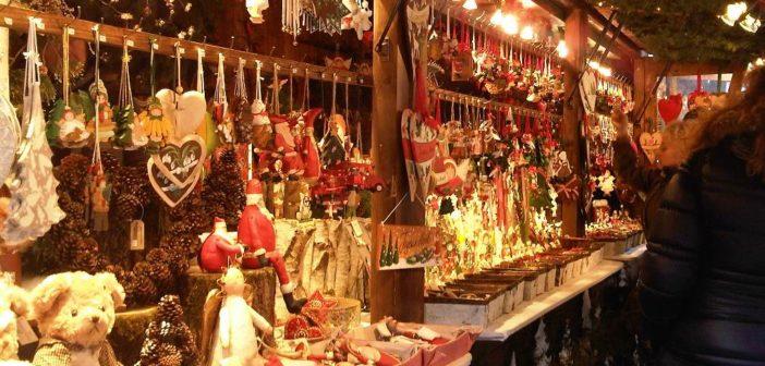 Mercatini di Natale 2018: i più belli e suggestivi d'Italia