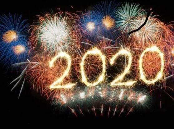 Buon Capodanno 2020 Video E Immagini Divertenti E Frasi Di Felice