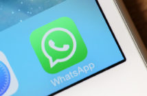whatsapp eliminato 2020