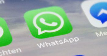 whatsapp non funzionerà 2020