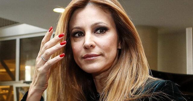 """Adriana Volte risponde a Giancarlo Magalli a Ogni Mattina: """"non mi zittisci"""" (Video)"""