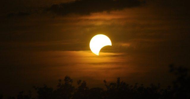 eclissi di luna 10 gennaio 2020