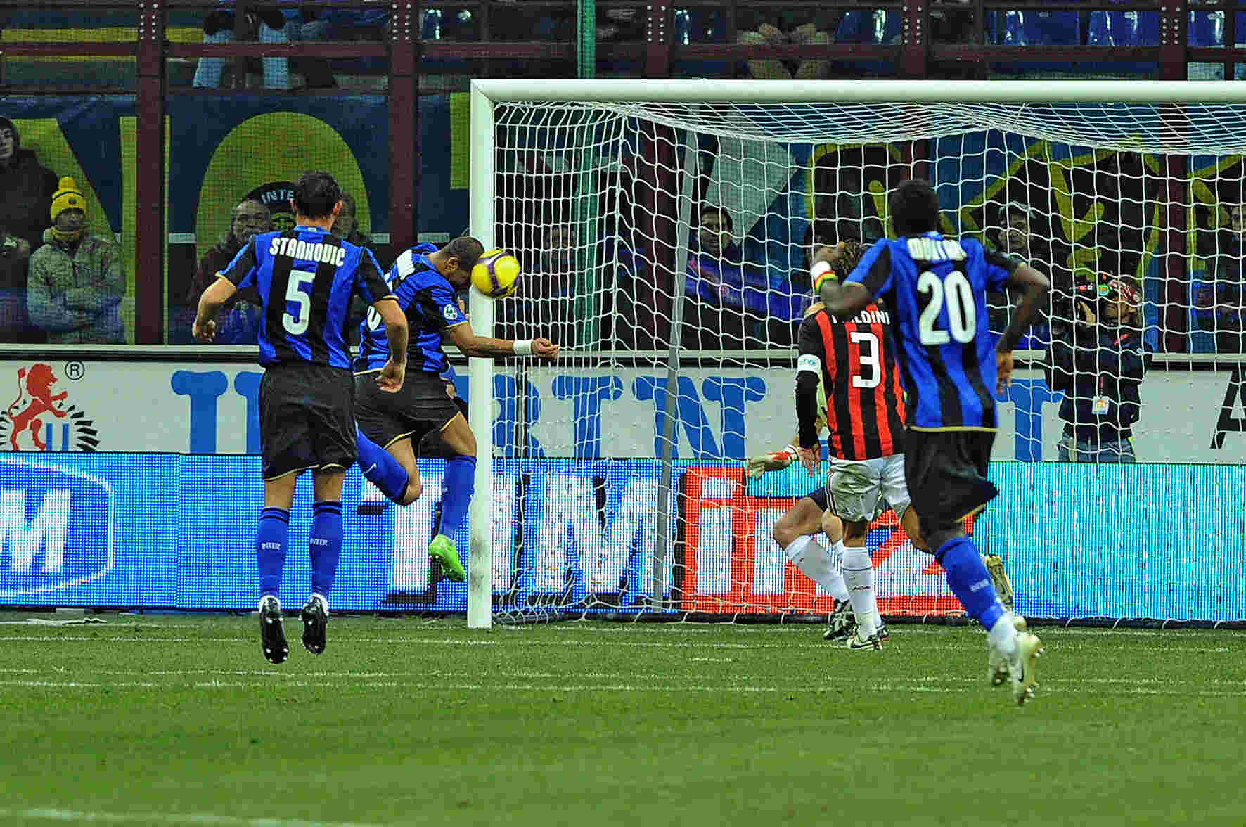 Inter-Milan, Diretta Tv e Streaming derby su Sky (23.ma ...