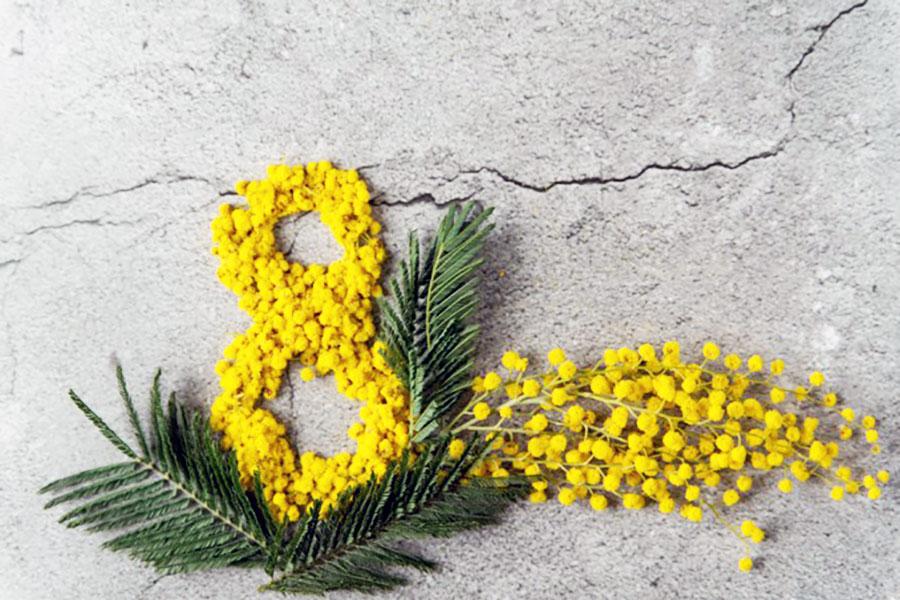 Festa Della Donna 8 Marzo Immagini E Frasi Di Auguri Per