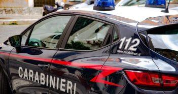 ragazzo ucciso napoli carabiniere