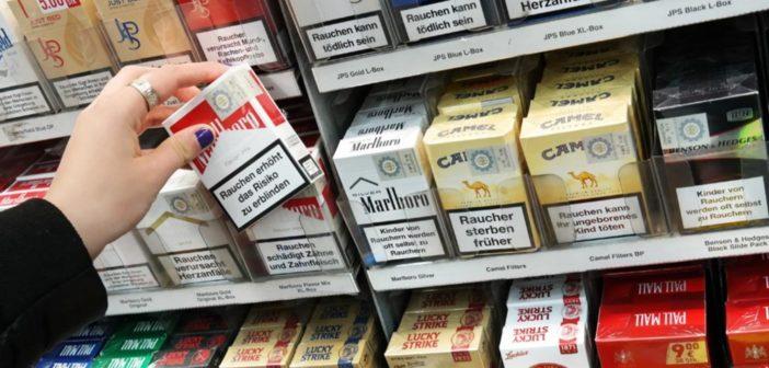 Giornata mondiale senza tabacco 31 maggio 2020: quanti fumatori ci sono in Italia