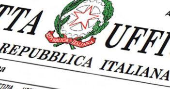 decreto 14 luglio 2020 gazzetta ufficiale