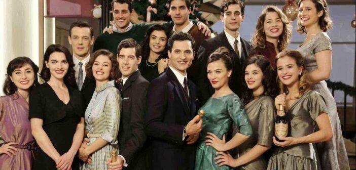 Replica Il Paradiso delle Signore puntata 23 settembre 2020: streaming RaiPlay