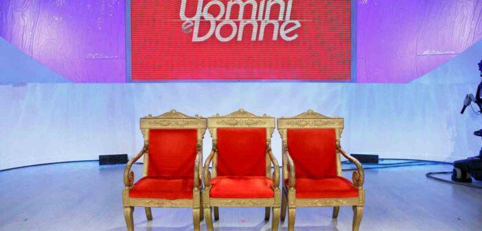 Replica Uomini e Donne puntata 23 settembre 2020: streaming Mediaset Play e Witty TV
