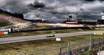 f1 gp nurburgring 2020 diretta tv streaming