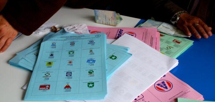 nuove elezioni regionali calabria data
