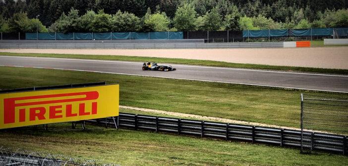 qualifiche f1 nurburgring diretta tv streaming