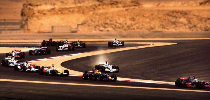 Qualifiche F1 GP Bahrain: diretta tv e streaming