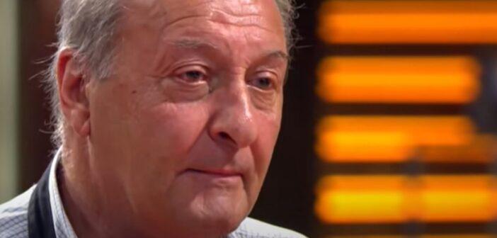 Alberto Naponi Masterchef morto: che malattia aveva
