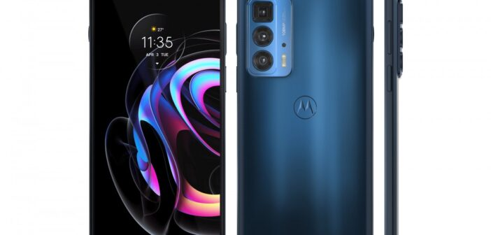 Motorola Edge 20 Pro: scheda tecnica, prezzo e uscita