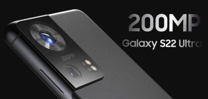 Samsung Galaxy S22 anticipazioni: uscita e caratteristiche